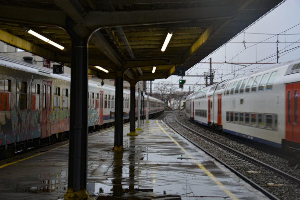 trains - Thierry Jaspart